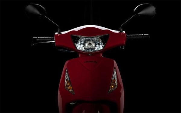 Nueva Honda Biz C125