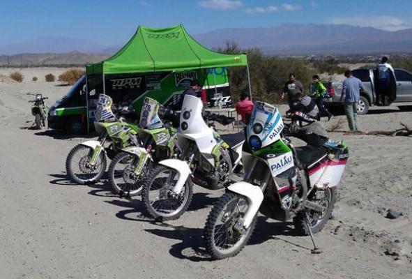 Kawasaki Team