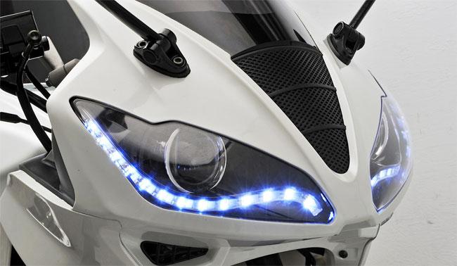 Motomel presenta la nueva SR 200 R