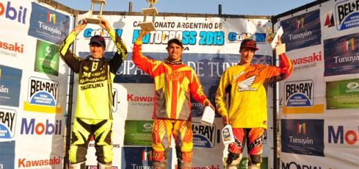 Campeonato Argentino de Motocross