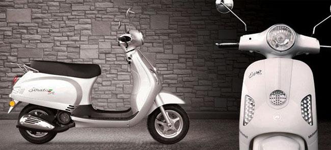 motomel scooter Strato 150 Euro