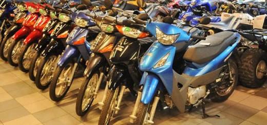 patentamiento de motos octubre