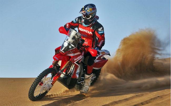 Que pasará con la Categoría Motos en el Dakar 2014