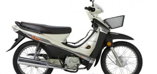 motos Zanella más elegidas por las mujeres