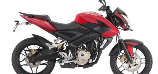 Corven Motos y Bajaj Auto LTD