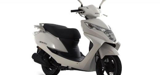 Honda informa un Recall preventivo para el modelo Elite