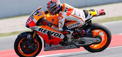Marc Marquez obtiene su séptima victoria del año en el MotoGP
