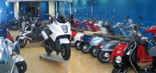 Patentamiento motovehículos segundo trimestre: suba del 12%