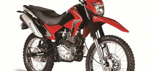 Nueva Triax 150 R3 Enduro