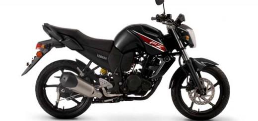Restyling Yamaha FZ16 restyling