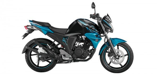 Yamaha FZ FI 1