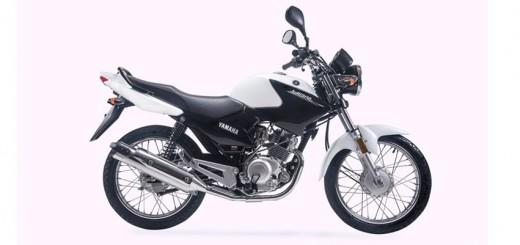 Lanzamiento nueva Yamaha YBR 125R
