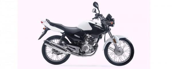 Yamaha YBR 125R