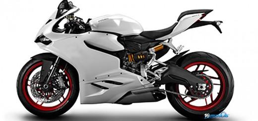 Nueva Ducati Panigale 959