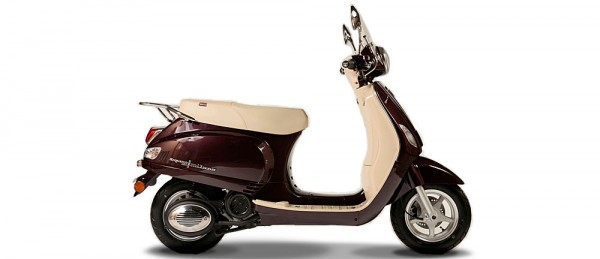 scooter expert 150 milano lateral