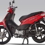 nueva Honda Biz 125