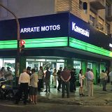 arrate motos