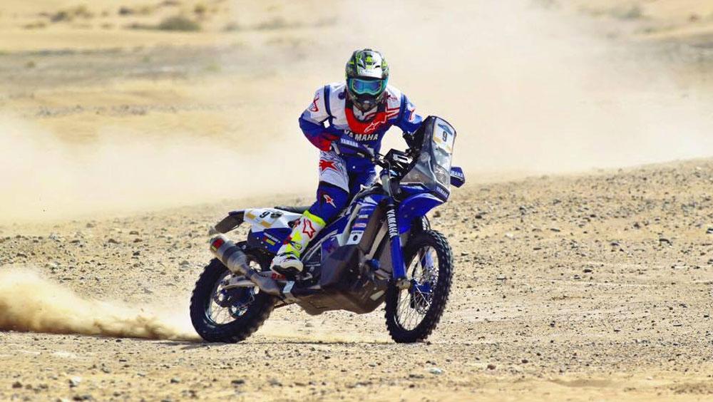 Dakar 2018: 142 pilotos participarán en motos; 10 serán argentinos