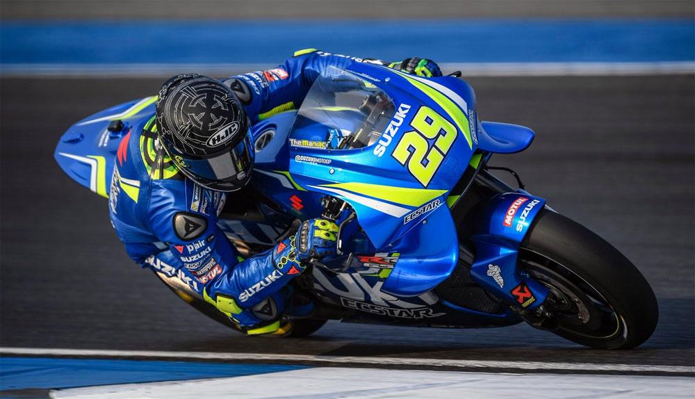 MotoGP: Pilotos y equipos definitivos para 2018
