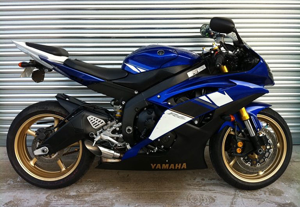 escape yamaha