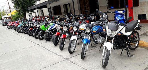motos usadas