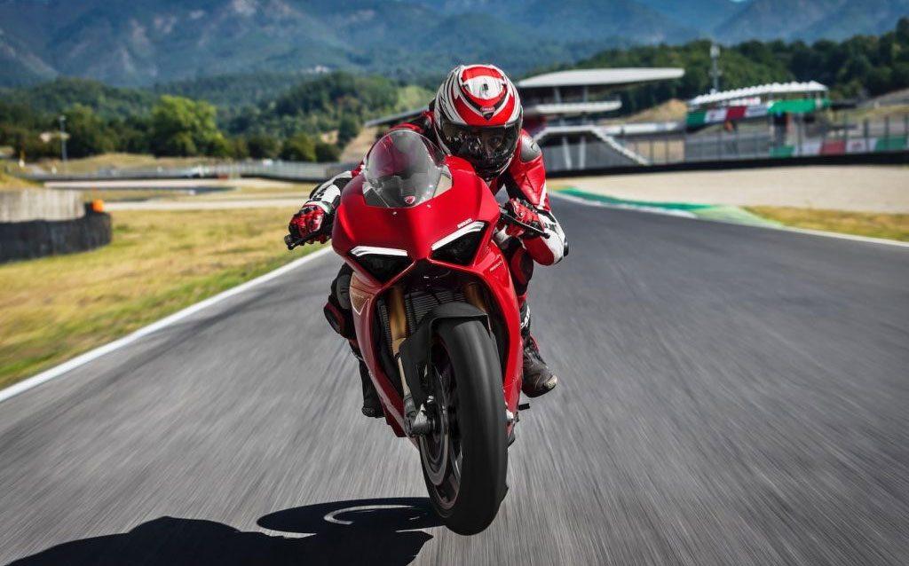 Nuevas Ducati Multistrada 1260 y Panigale V4