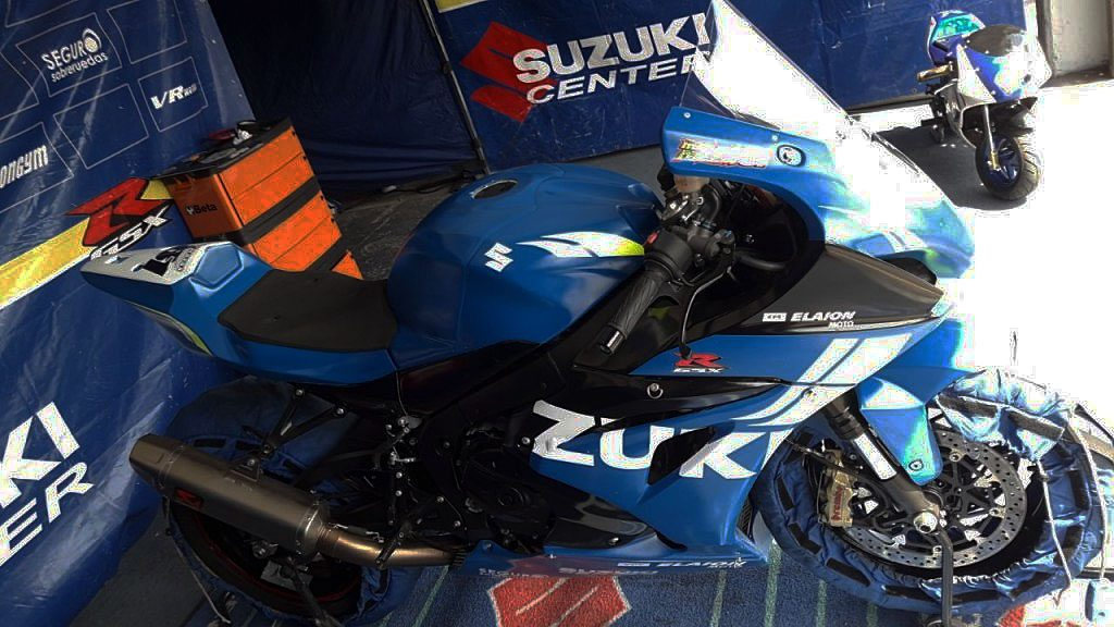 Super Bike Argentino: SUZUKI protagonista en la primera fecha
