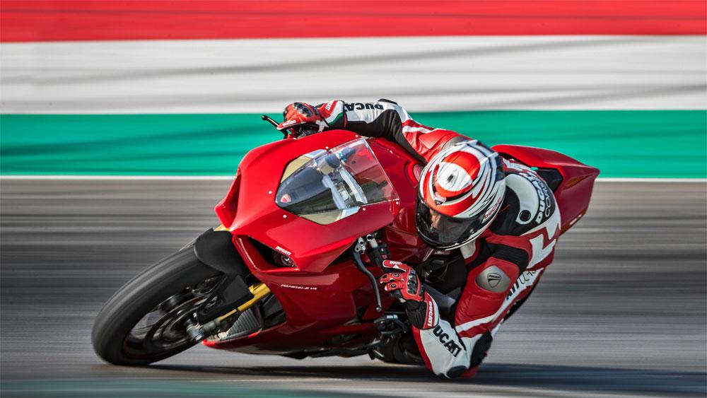 Ya se ofrece la Nueva Ducati Panigale V4 y V4S en Argentina; versiones y precios