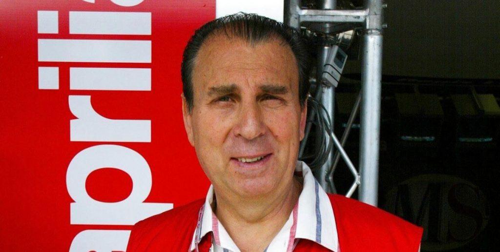 A los 73 años muere Ivano Beggio, fundador de Aprilia