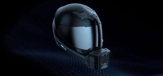 casco con aire
