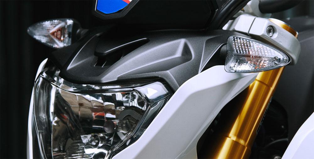 Lanzamiento nueva BMW G 310 R en Argentina
