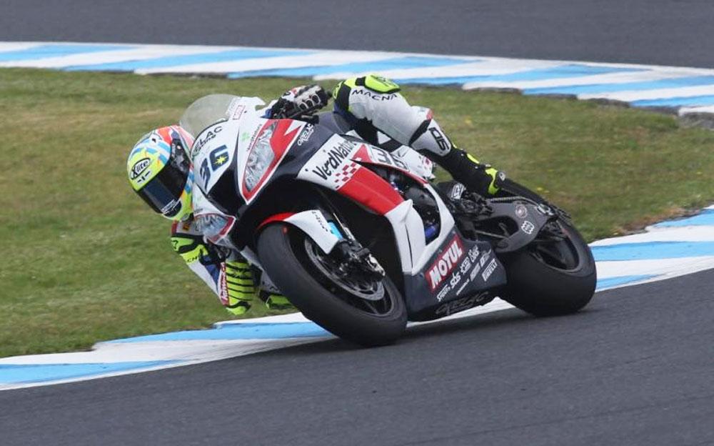 Kawasaki y su desempeño deportivo del último fin de semana