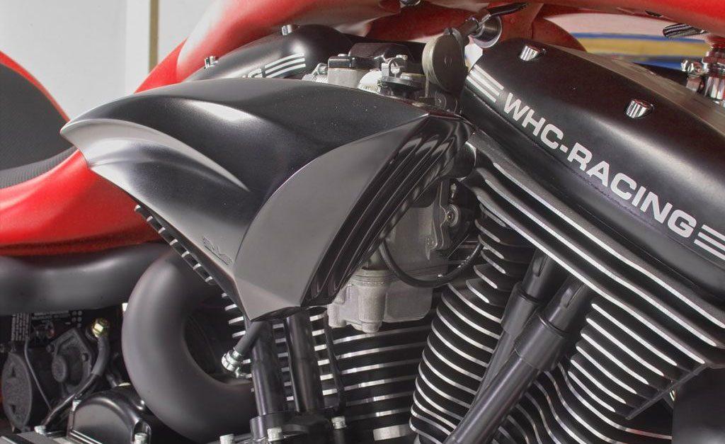 motor moto ferrari