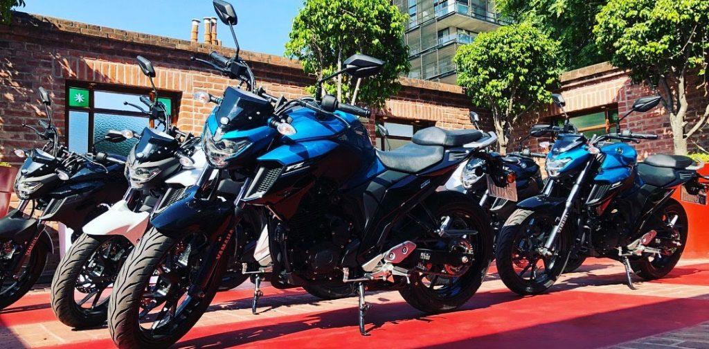 motos prueba