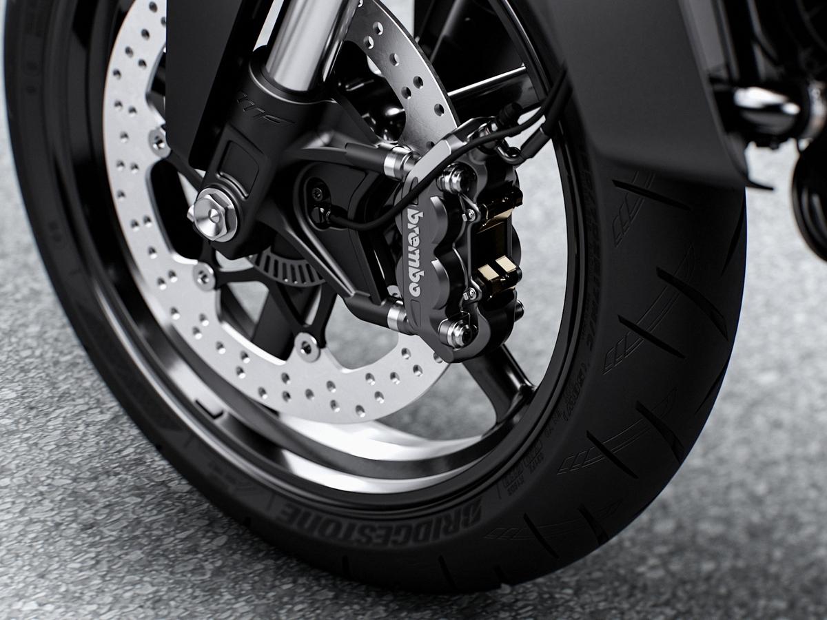 Husqvarna Vitpilen 701: La moto de un cilindro más potente del mundo