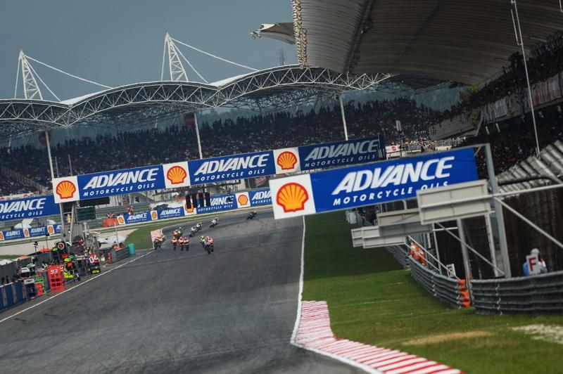 Shell junto a Ducati en el MotoGP