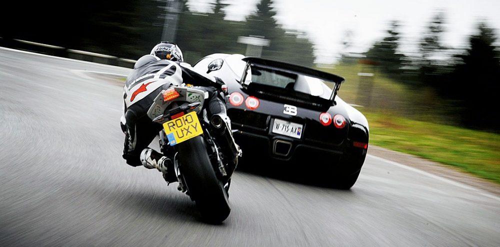 conduccion moto