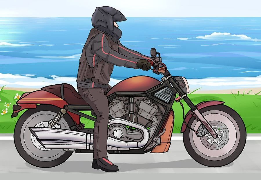 Cómo elegir la moto correcta
