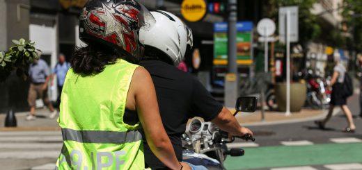 chaleco motochorros