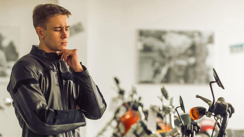 elegir moto