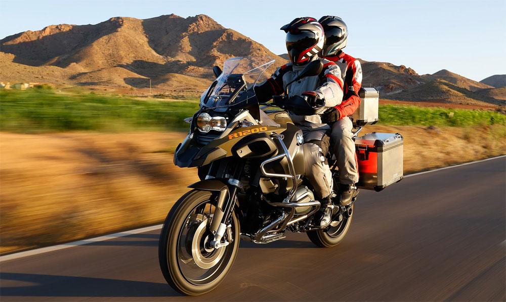 moto viaje