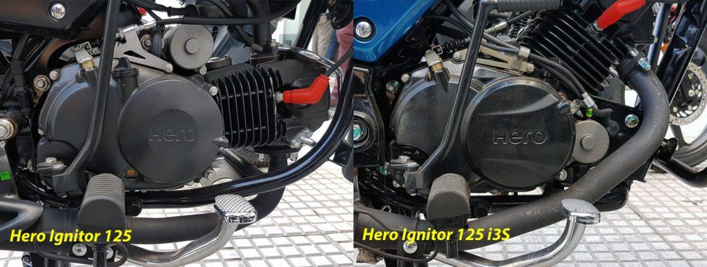 motor ignitor