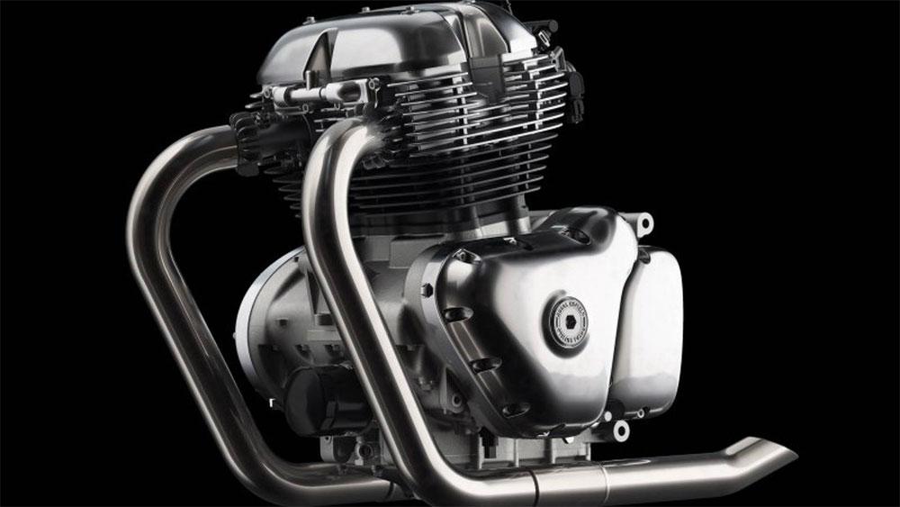 motor re