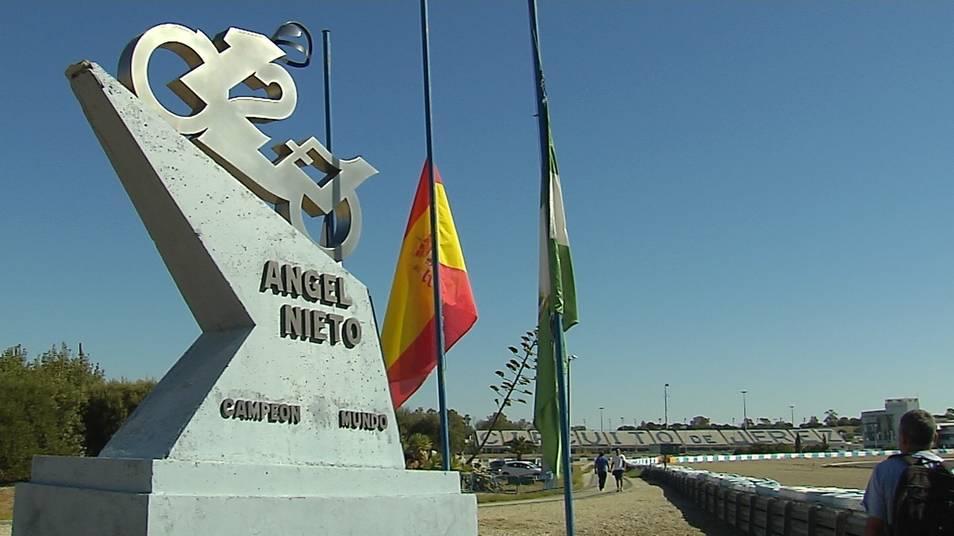 MotoGP: este domingo se corre el Gran Premio Redbull de España