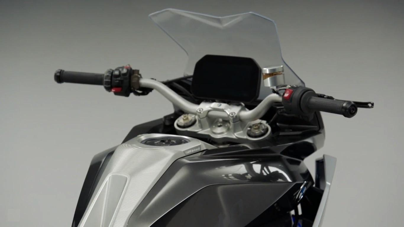 "Nuevo concept ""9cento"" de BMW"