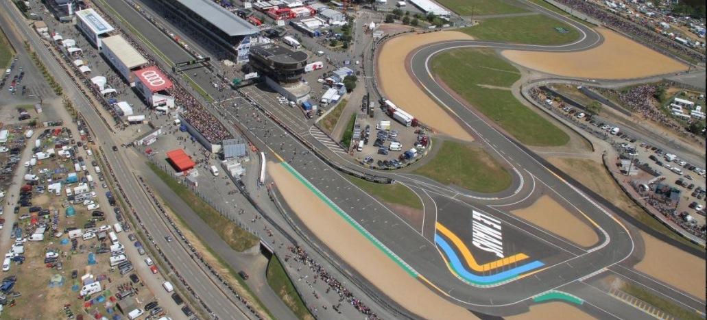 MotoGP: 5ta fecha todo sobre Le Mans