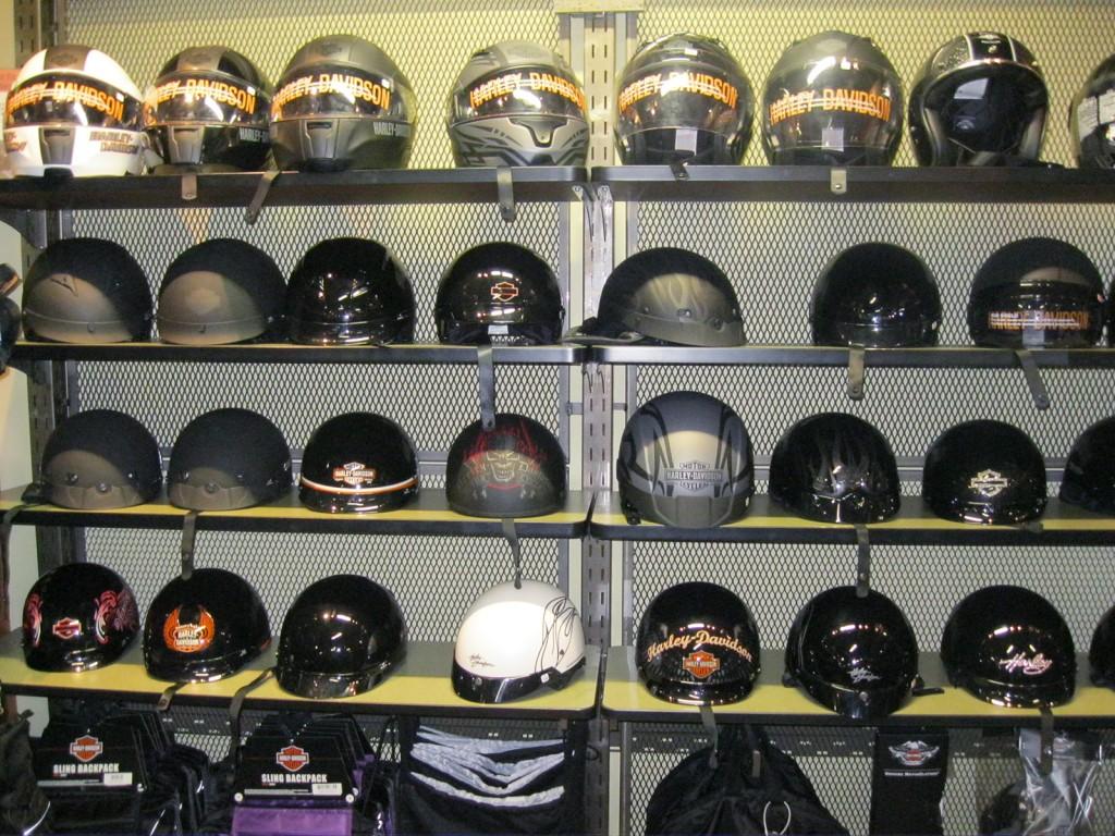 Sobre cascos y modelos: cuál elegir y por qué