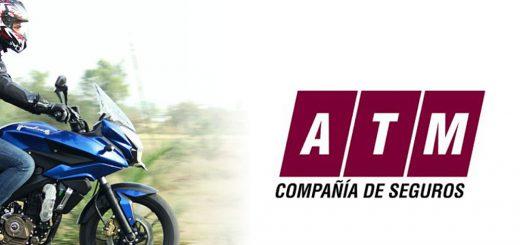 ATM número 1 del mercado de seguros de motos