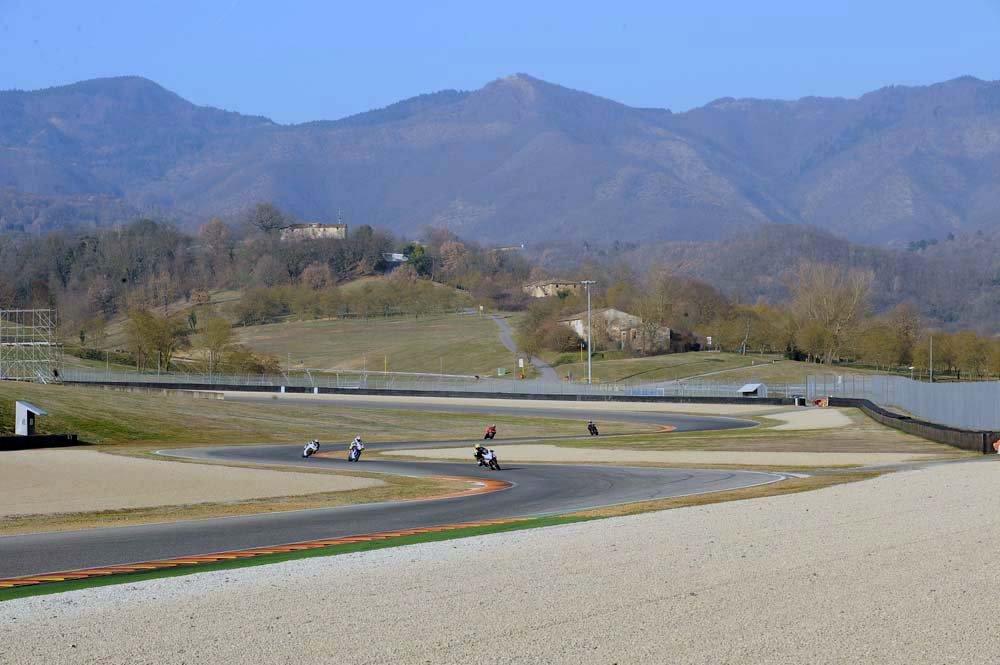 MotoGP todo sobre el Gran Premio de Italia de este domingo