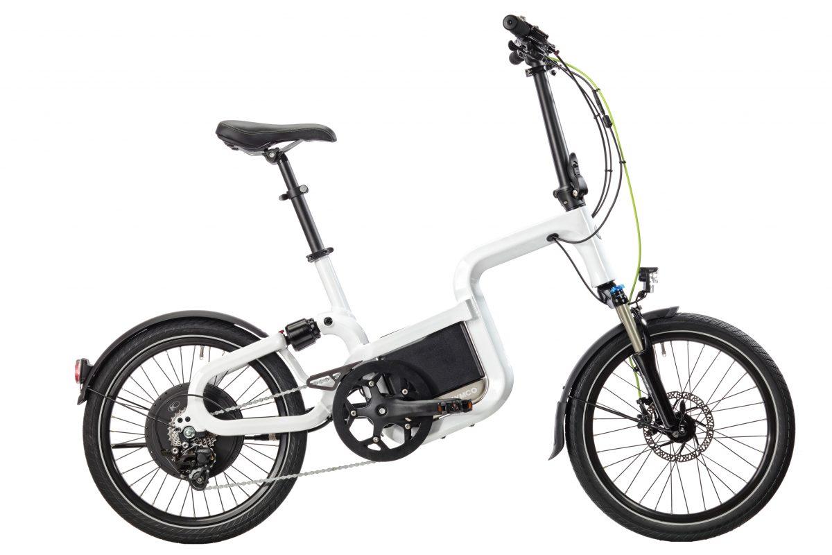 KYMCO lanza en España un portal para vender e-bikes on line